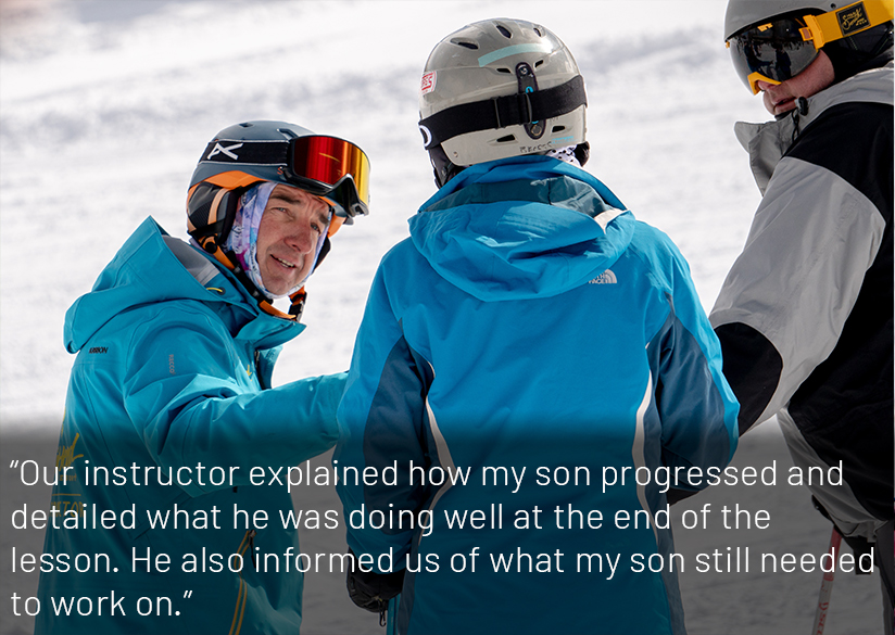 Best Skiing Lessons in Brian Head