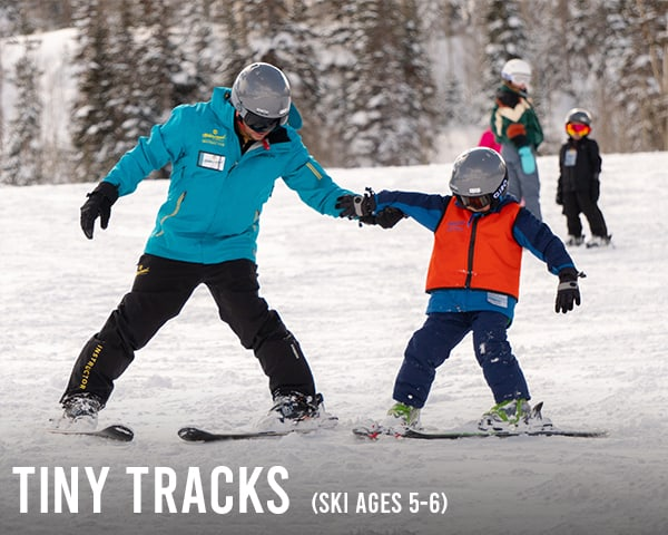 Learn to Snowboard in Brian Head